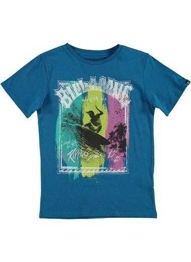 Billabong Tişört Mavi